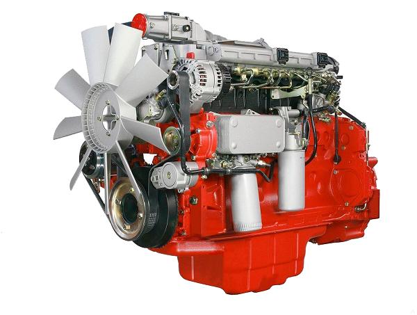 ремонт двигателя Deutz