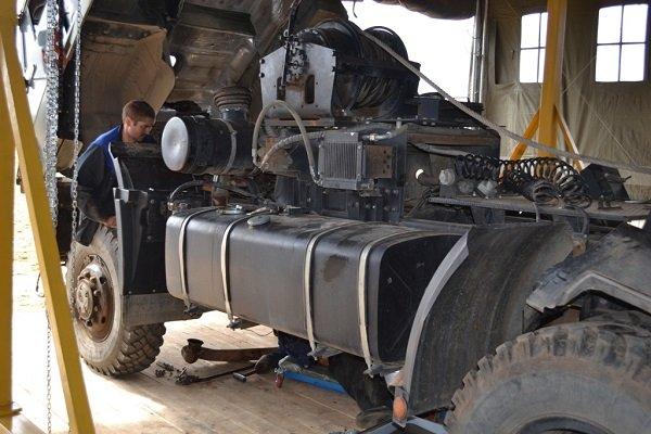 ремонт топливной аппаратуры Камаз