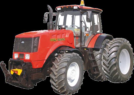 переоборудование тракторов мтз
